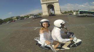 Свадебные путешествия и туры на медовый месяц. Отзывы и впечатления