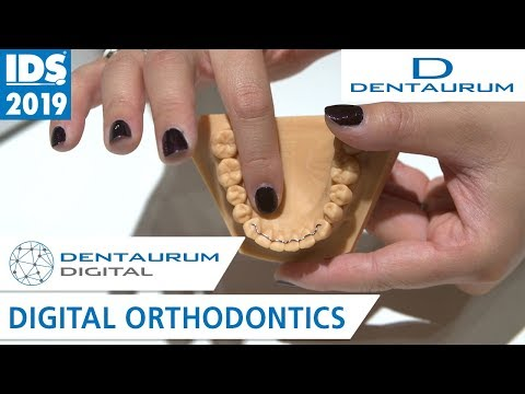 DENTAURUM Digital - Innovative Ordering Platform | IDS 2019