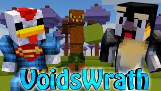Minecraft | Voids Wrath Modded Survival Ep 10!