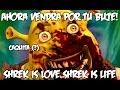¡EL MAYOR SUSTO DE MI VIDA! SAN VALENTIN CON SHREK   Shrek is love Shrek is life