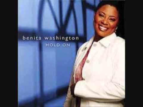 Benita Washington--Thank You