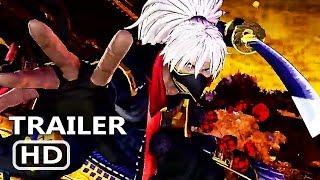 PS4 - Samurai Shodown Gameplay Trailer (2019)