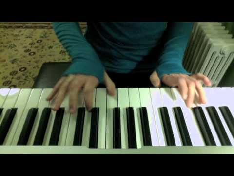 how to play my immortal on piano