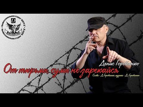 Д.Горобченко - От тюрьмы, сумы не зарекайся /official audio 2020/