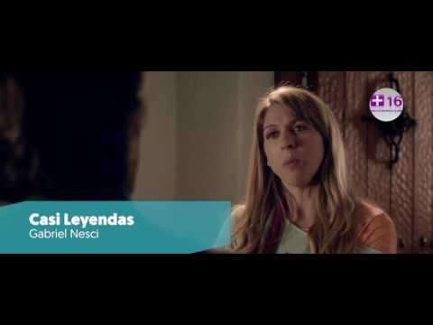 CASI LEYENDAS (2017) - Gabriel Nesci // #CineArgentino streaming vf