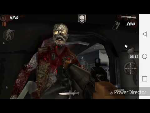 Como matar a George Romero - Call of Duty zobies android
