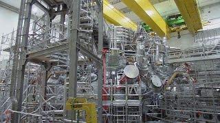Greifswald : l'autre réacteur à fusion - science