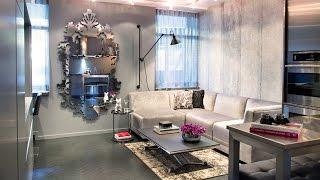 Interior Design — A Tiny Model Condo Suite
