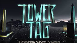 Tower Tag trailer