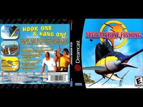 Sega Marine Fishing - Shop