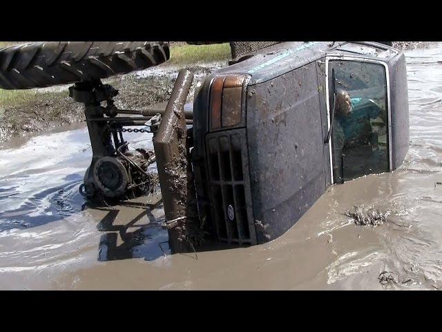 Mud Truck Bounty Hole - Boggin Bunell | TravelerBase