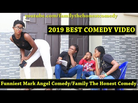 Download 2019 BEST COMEDY VIDEO | Family The Honest Comedy | Funny Nigerian Comedy