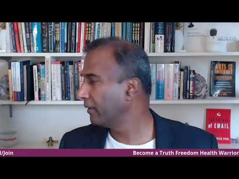 Dr.SHIVA LIVE: Why Working People Must Lead. Beyond Left & RIght. #TruthFreedomHealth