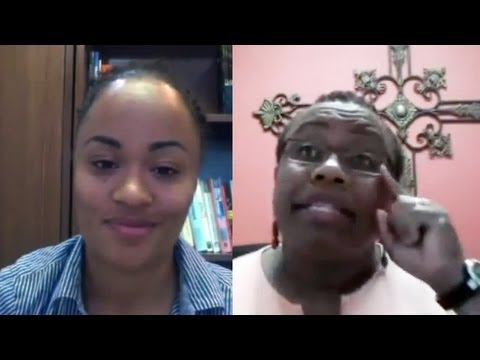 LIVE CHAT: LGBT Rights And Communities Of Color In The South