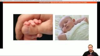 Clase 9 Biología 2013: Crecimiento y Desarrollo Humano. ETS y MAC