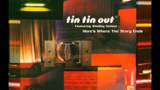 Tin Tin Out Feat. Shelley Nelson - Here