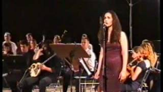 Mitzi Dalida - Hartino to Fengaraki