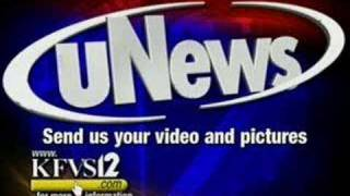Repeat youtube video KFVS12 6:00 AM Update on earthquake