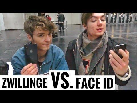 Die Lochis KNACKEN iPhone X Face ID ?!!