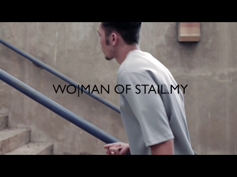 Wo Man Of Stail : Adam Lee