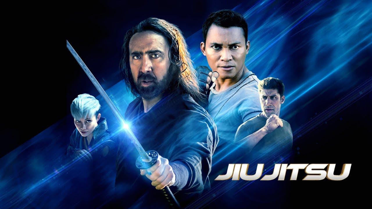 Jiu Jitsu (2020) Explained In Hindi | Pratiksha Nagar