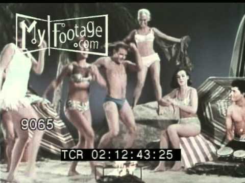 1960s: BEACH MOVIESKaynak: YouTube · Süre: 31 saniye