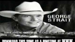 George Strait - The Breath You Take [ New Video + Lyrics + Download ]