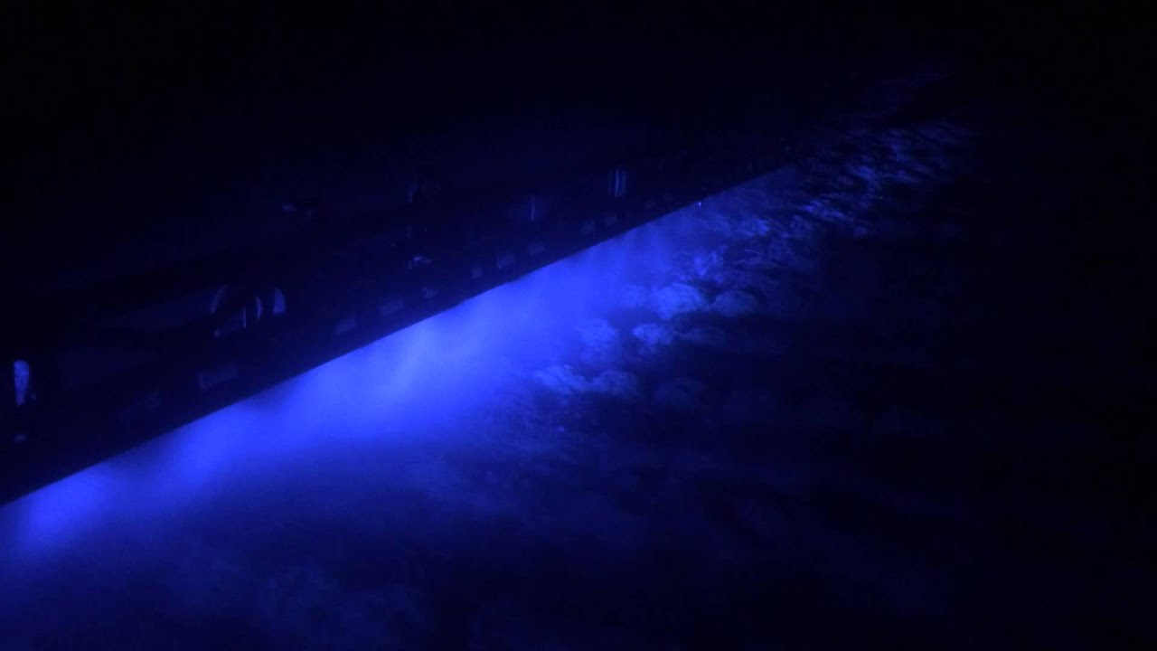 Hardi Sprayer Master Pro 18 M Boom With Comatra Blue Led