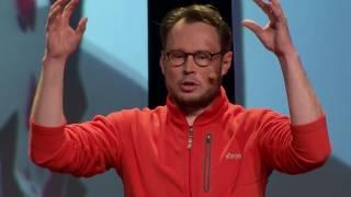 Making Safe Nuclear Power from Thorium | Thomas Jam Pedersen | TEDxCopenhagen