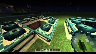 Урок:как се прави портал към края в Minecraft