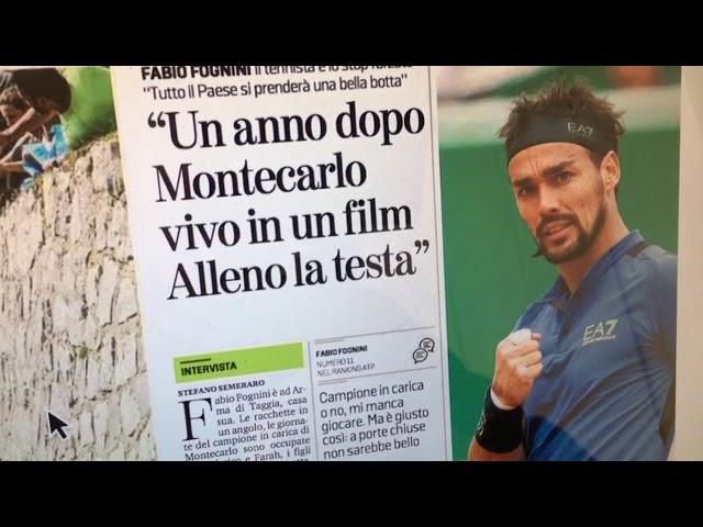 20200401 rassegna Sport #iorestoacasa podcast