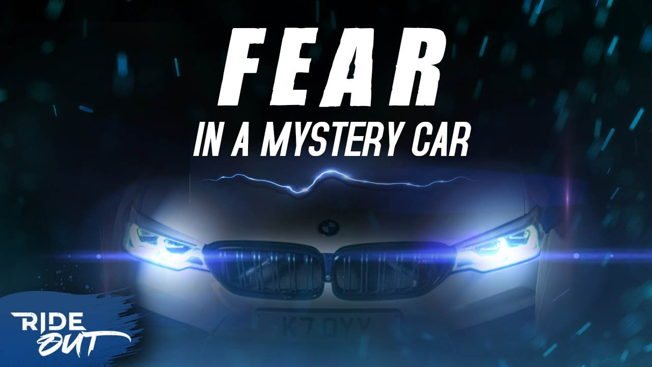 "#11 ""Fear"" In A Mystery Car 