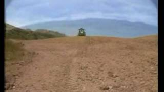 Tractor Work in New Zealand