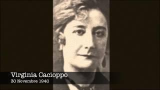 Leonarda Cianciulli Storia di una Serial Killer