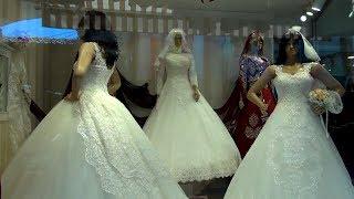 #43 Антикварные лавки Анкары. Украшения с камнями. Свадебное платье в Анкаре. Цена ковров в Анкаре