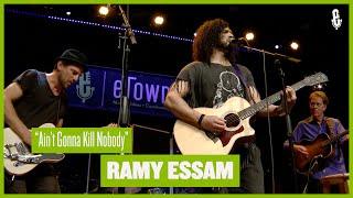 Ramy Essam - Ain't Gonna Kill Nobody (Live on eTown)