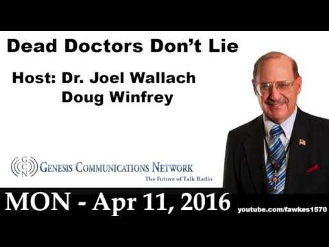 Various Medical Mistakes [4/11/2016] Audio Podcast