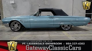 1965 Ford Thunderbird - Gateway Classic Cars of Fort Lauderdale - 16