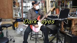 화원전통시장 기타연주(The Ventures  Dark…