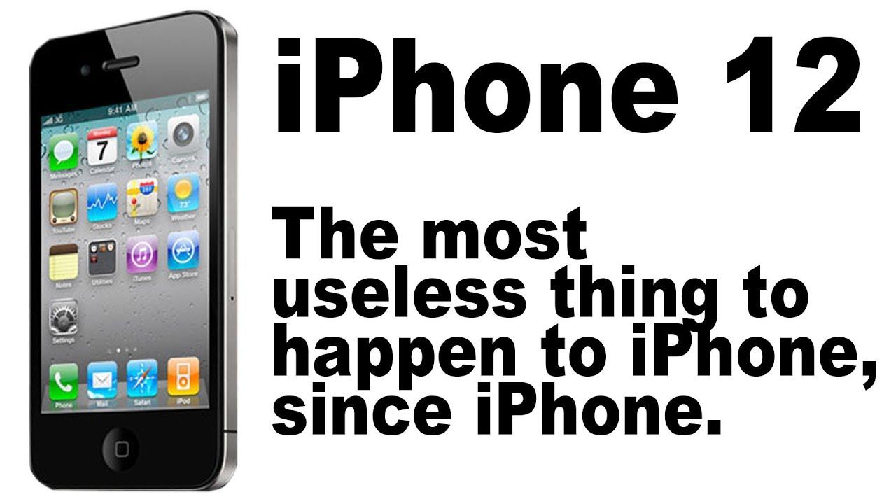 iphone 12 - photo #37