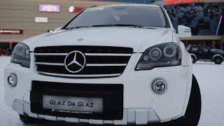 Глаз Да Глаз за Mercedes-Benz ML