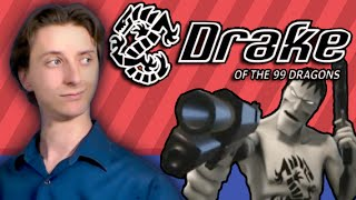 Drake of the 99 Dragons - ProJared