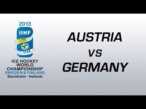 Austria - Germany