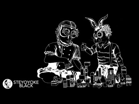 Nick Devon - Don't Be Afraid feat. Benji (Animal Picnic Remix)