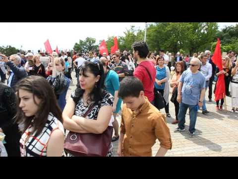9 Мая Ереван