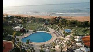 Hotel Tivoli Marina, Vilamoura, Algarve, Portugal