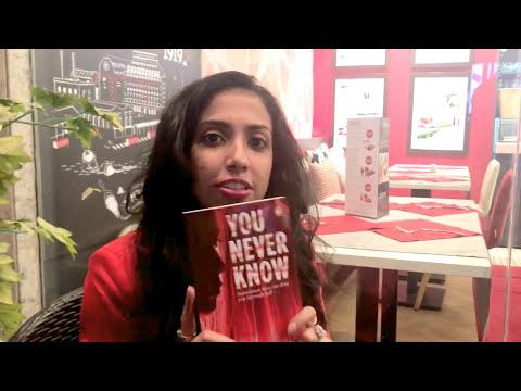 You Never Know | Akash Verma | Writersmelon