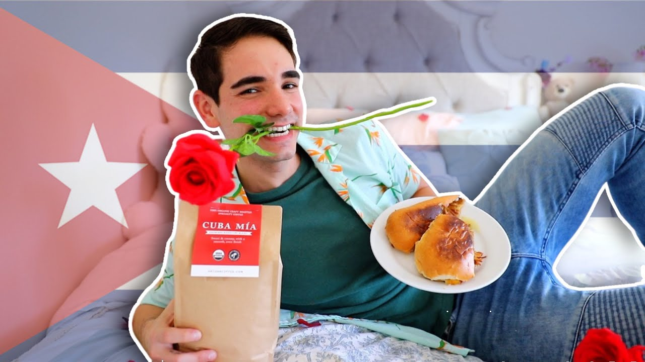 What It's Like To Have A CUBAN BOYFRIEND   Smile Squad Skits
