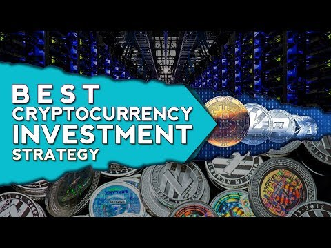 Best Cryptocurrency Investment Strategy for 2018 | Po.et, Mintcoin, Reddcoin Site Review.