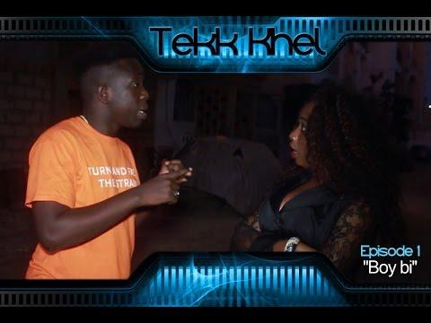 Tekk Khel Episode 01 - WALFTV